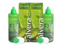 Alvera ápolószer 2 x 350 ml