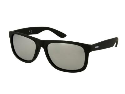 Napszemüveg Alensa Sport Fekete Ezüst Tükrös