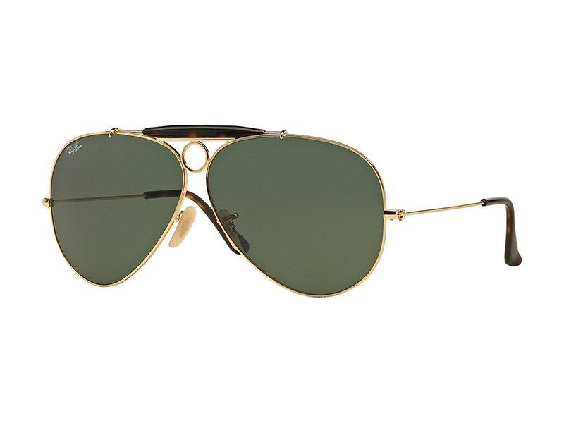 Napszemüveg Ray-Ban RB3138 - 181