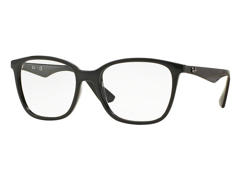 Szemüvegkeret Ray-Ban RX7066 - 2000