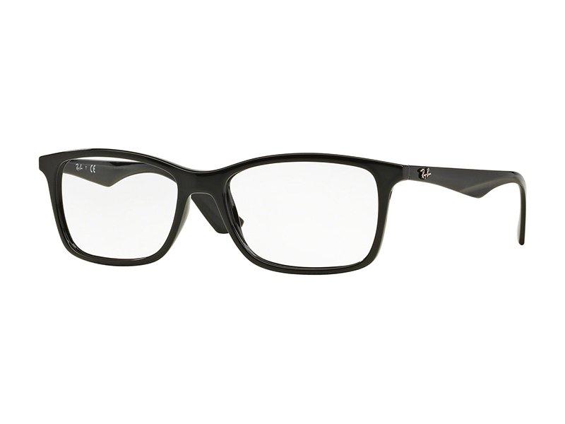 Szemüvegkeret Ray-Ban RX7047 - 2000