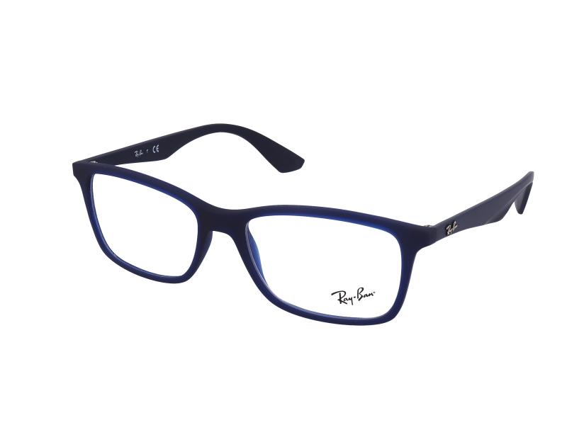 Szemüvegkeret Ray-Ban RX7047 - 5450