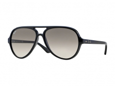 Ray-Ban Cats 5000 Classic RB4125 601/32