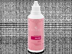 Queen's Saline öblítő ápolószer 100 ml
