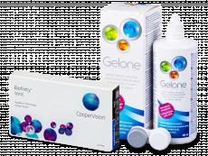 Biofinity Toric (6 db lencse) +360 ml Geloneápolószer