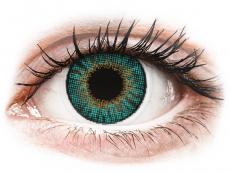 Air Optix Colors - Turquoise - dioptriával (2lencse)