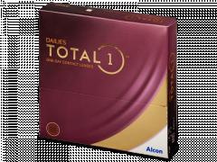 Dailies TOTAL1 (90db lencse)