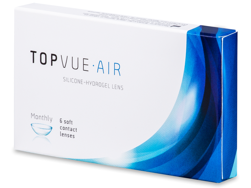 TopVue Air (6 db lencse)