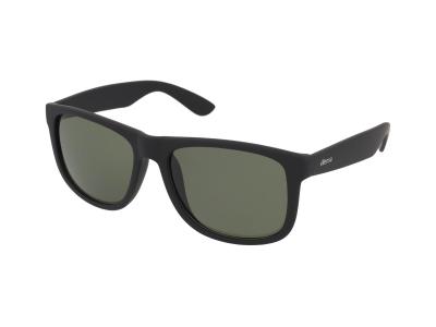 Alensa Sport Black Green napszemüveg