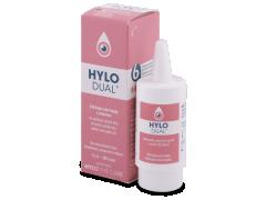 HYLO-DUAL szemcsepp 10 ml