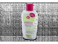 Dermacol Sensitive szemfesték eltávolító 150 ml