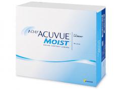 1 Day Acuvue Moist (180db lencse)