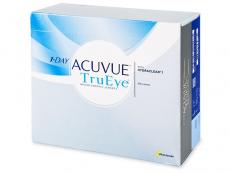 1 Day Acuvue TruEye (180db lencse)