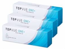 TopVue One+ (90 db lencse)