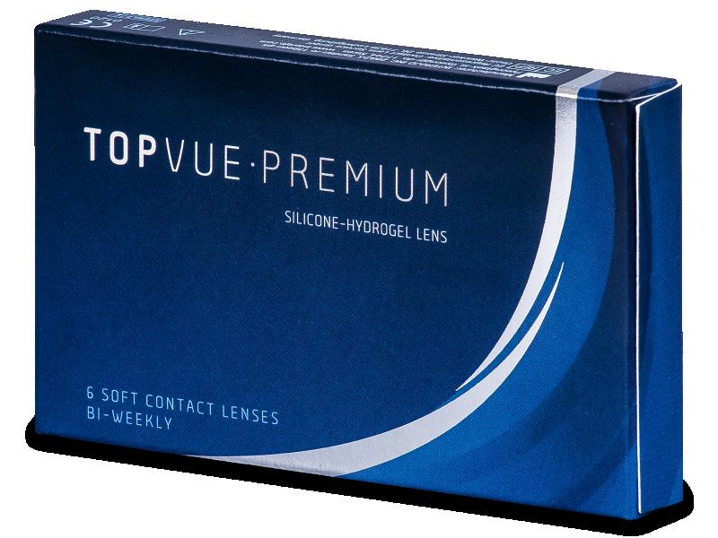 TopVue Premium (6db lencse)