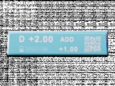 TopVue Air Multifocal (3 db lencse)
