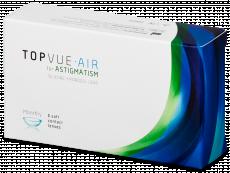 TopVue Air for Astigmatism (6db lencse)