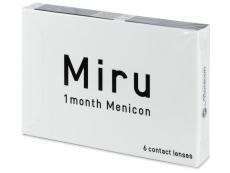 Miru 1 Month (6 db lencse)