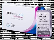 TopVue Air Multifocal (1db lencse)