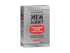 Dermacol Men Agent Original borotválkozás utáni balzsam 100 ml