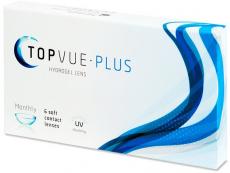 TopVue Monthly Plus (6db lencse)