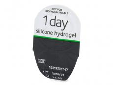 MyDay daily disposable (90db lencse)