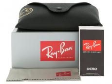 Ray-Ban napszemüveg RB2132 - 902