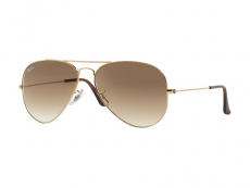 Napszemüveg Ray-Ban Original Aviator RB3025 - 001/51