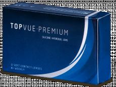 TopVue Premium (12 db lencse)