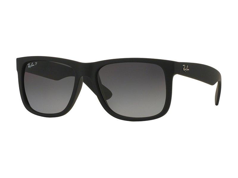 Ray-Ban Justin napszemüveg RB4165 - 622/T3 POL