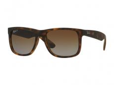 Ray-Ban Justin napszemüveg  RB4165 - 865/T5 POL