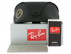 Ray-Ban napszemüveg RB3527 - 029/9A POL