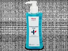Dermacol antimikrobiális folyékony szappan 200 ml