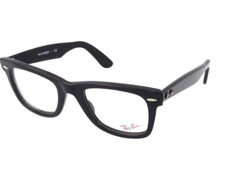 Szemüvegkeret Ray-Ban RX5121 - 2000