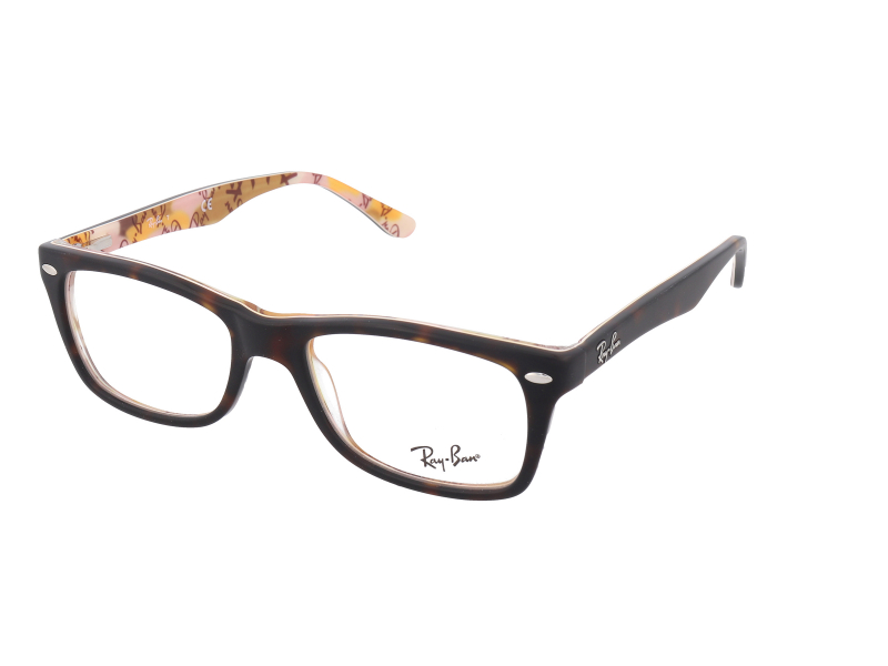 Ray-Ban szemüvegkeret RX5228 - 5409