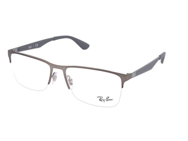 Ray-Ban szemüvegkeret RX6335 - 2855