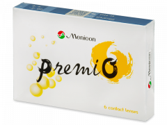 Menicon PremiO (6 db lencse)