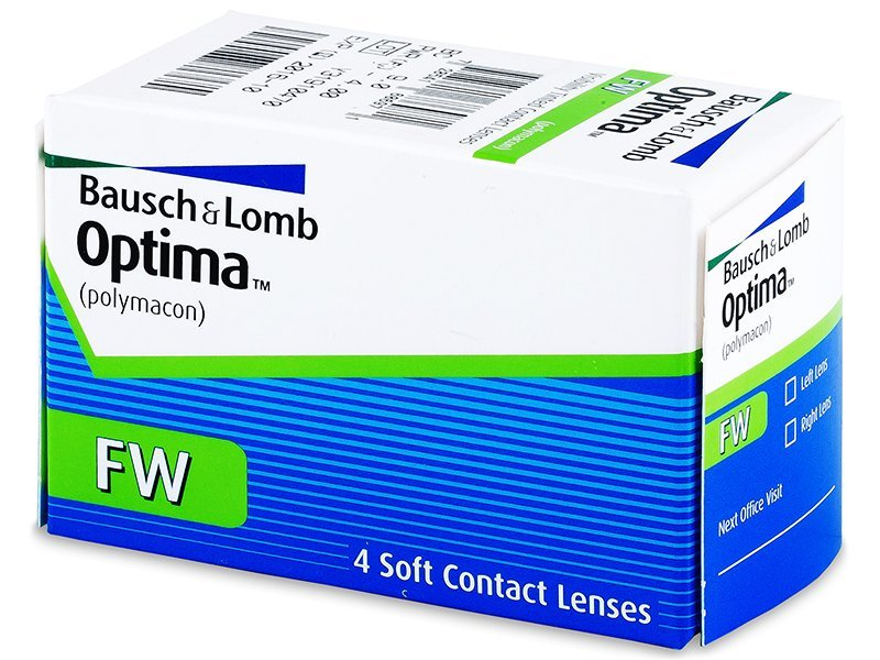 Quarterly Optima FW (4 db lencse)
