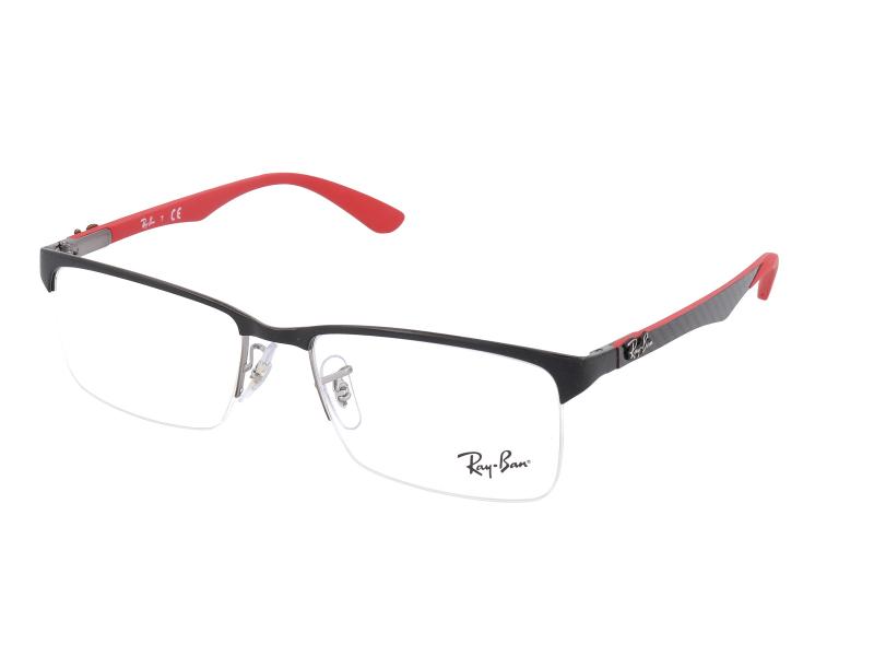 Ray-Ban szemüvegkeret RX8411 - 2509