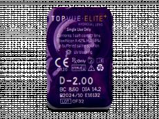TopVue Elite+ (90 db lencse)