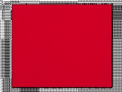 Szemüvegtisztító kendő - piros