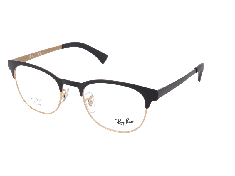 Ray-Ban szemüvegkeret RX6317 - 2833