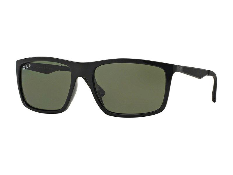 Napszemüveg Ray-Ban RB4228 - 601/9A