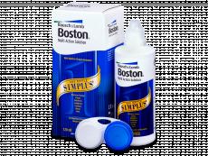 Boston Simplus Multi Action ápolószer 120 ml