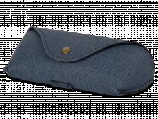 Kék tok szemüveghez SH224-1