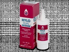 HYLO DUAL INTENSE szemcsepp 10 ml