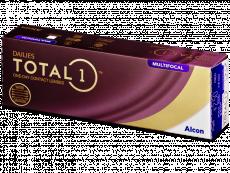 Dailies TOTAL1 Multifocal (30 lencse)