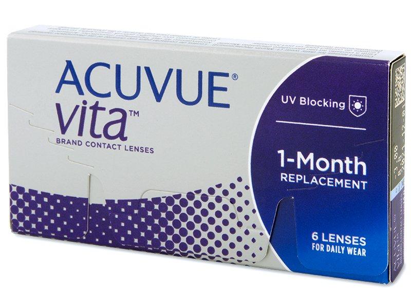 Acuvue Vita (6 lencse)