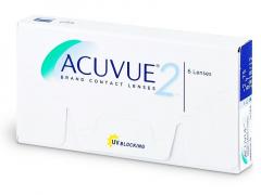 Acuvue 2 (6db lencse)