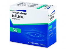 SofLens 38 (6db lencse)